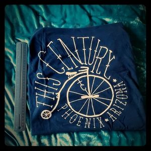 This Century Bicycle Band Tee